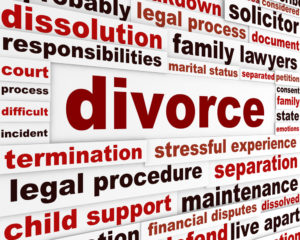 Divorce San Antonio